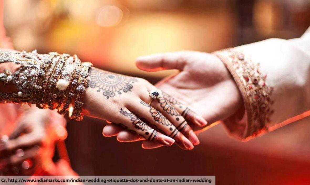 Indian Wedding in Phuket, Beach Wedding