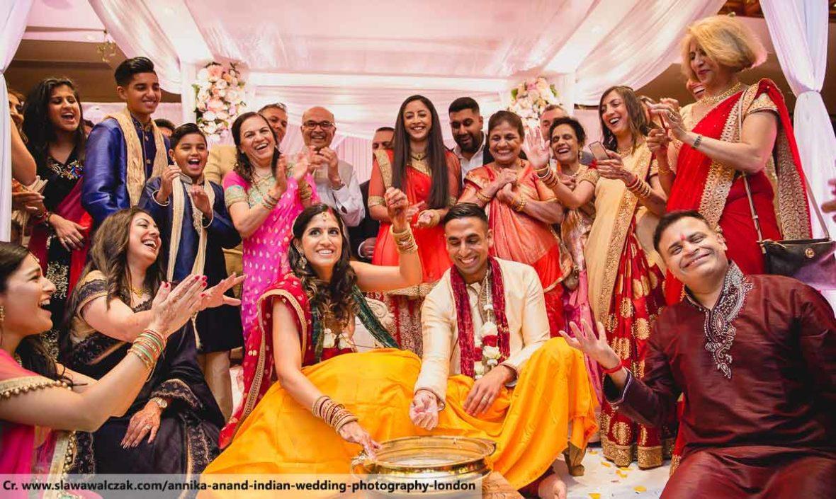 Ways to Make Your Wedding More Eco-Friendly, Phuket Indian Wedding