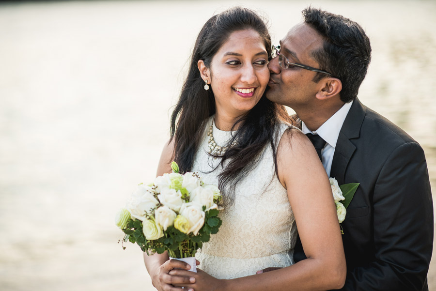 Indian Wedding, Beach Wedding in Phuket